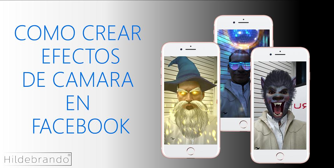 Hacer efectos de imagenes en facebook